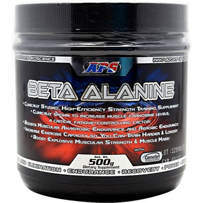 APS Nutrition, Beta Alanine 500 g