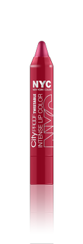 NYC New York Color City Proof Twistable Intense Lip Color