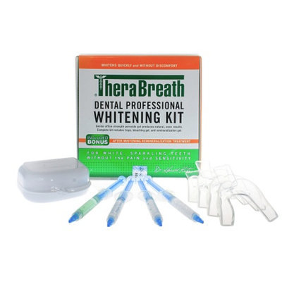 TheraBrite Dental Professional Whitening Kit