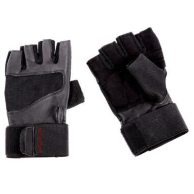Weider Professional Wrist Wrap Training Glove