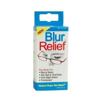 The Relief Products Blur Relief Eye Drops -- 0.05 fl oz