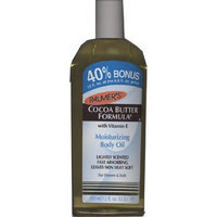 Palmer Palmer's Palmer's Cocoa Butter Formula with vitamin E, moisturizing body oil 12 fl oz