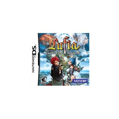Square Enix Lufia: Curse of the Sinistrals