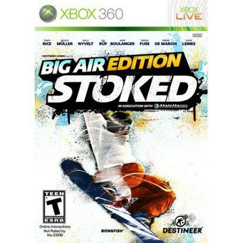 Destineer Stoked (Big Air Edition) (Xbox 360)