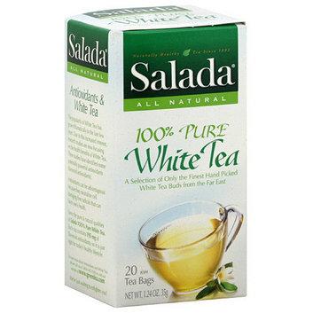 Salada 100% Pure White Tea