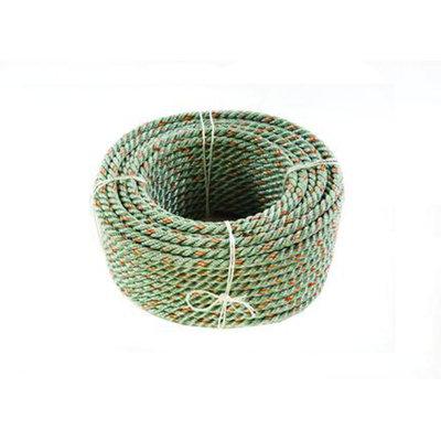 American Maple Inc Promar 400' Lead Core Rope - 5/16