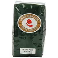 Coffee Bean Direct Orange Pekoe Loose Leaf Black Tea, 2 Pound Bag