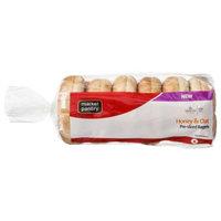 market pantry Market Pantry Honey & Oak Bagels 6 ct
