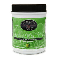 Controlled Labs Green MAGnitude Creatine Matrix Enhancer