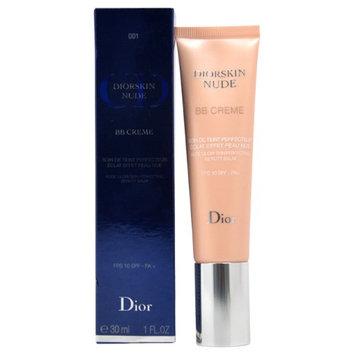 Dior Diorskin Nude Tan BB Creme SPF 15
