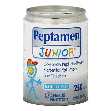 Peptamen Junior Complete Peptide-Based Elemental Nutrition