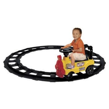 Pavlov'z Toyz My 1st Locomotive w/Track