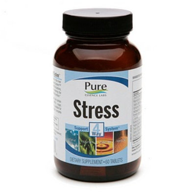 Pure Essence Labs Stress 4 Way Support System
