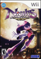 Sega of America NiGHTS: Journey of Dreams