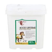 Vita Flex Accel Lifetime Immune Supplements for Horses, 5-Pound
