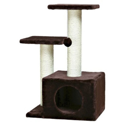 Trixie Valencia Cat Tree - Brown