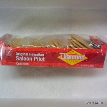 Diamond Bakery - Original Hawaiian Saloon Pilot Crackers (Net Wt. 9 Oz.)