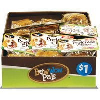 Twenty-first Century Nutritional Porkhide Dog Chip 4.5 oz