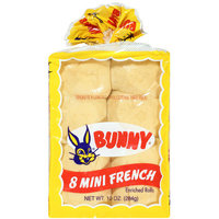 Bunny: Mini French Pull-A-Part Cinnamon Nuggets Rolls, 8 Ct