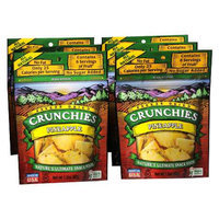Crunchies Freeze Dried Fruit 6 Pack