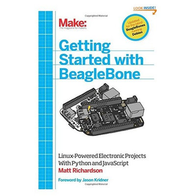 Beaglebone Black Devkit