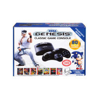 Sega Arcade Classic SEGA Genesis Game Console