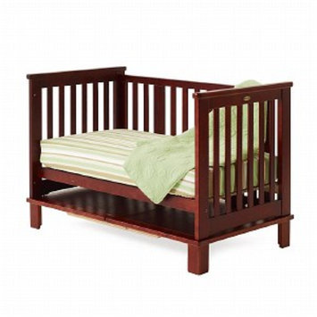 Today's Baby Langston Convertible Crib