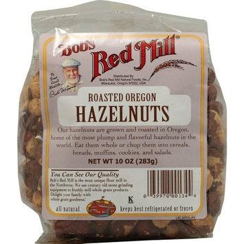 Bob's Red Mill Roasted Oregon Hazelnuts -- 10 oz