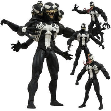 Diamond Selects Toys Diamond Select Toys Marvel Select Venom Action Figure