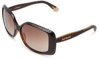 Juicy 530/S 0V08 Dark Havana By Juicy Couture 57-15-135mm Sunglasses For Women