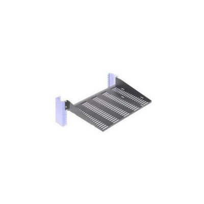 Innovation 13in Relay Rack Shelf - 19 2U - Rack Shelf