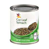 Ahold Cut Leaf Spinach