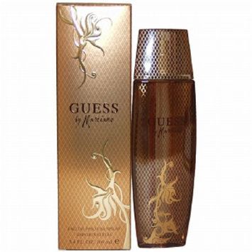 Guess Eau de Parfum Spray, 3.4 fl oz