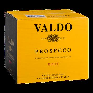 Valdo Prosecco Brut - 12 CT