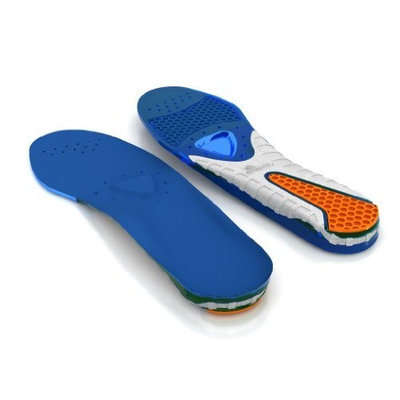 Spenco Gel Insole, Men's 14-15 (size 6)