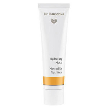 Dr. Hauschka Skin Care Hydrating Mask