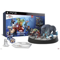 Disney Infinity: Marvel Super Heroes 2.0 Edition Collector's Edition