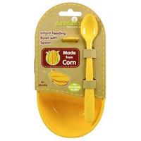Dandelion Reusables Infant Bowl and Spoon