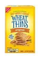 Nabisco Wheat Thins Original Crackers