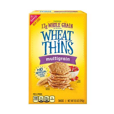 Nabisco Wheat Thins Multigrain Snacks