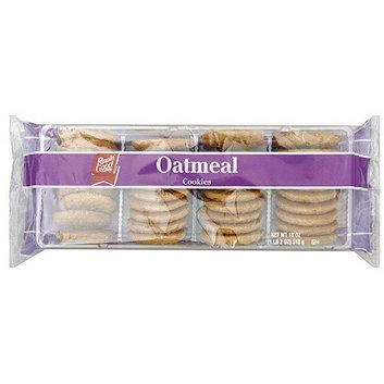 Rippin' Good Oatmeal Cookies