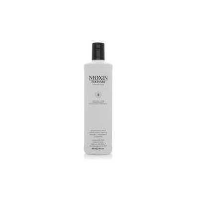 Nioxin Women System Cleanser For Fine Natural Noticeably Thinning Hair