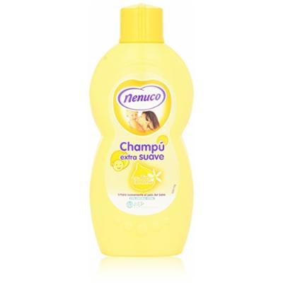 Nenuco Shampoo (17 fl oz/500 ml)