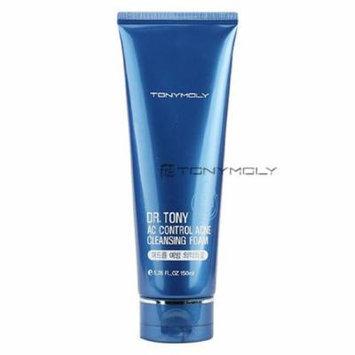 Tony Moly DR. Tony Ac Control Acne Cleansing Foam /150ml