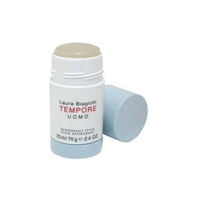Tempore Uomo by Laura Biagiotti Deodorant Stick 2.5 oz