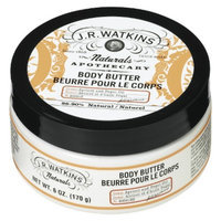 Watkins J.R. WATKINS Naturals Apothecary Apricot and Pequi Oil Boddy Butter -
