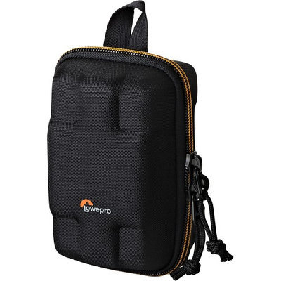 Lowepro Dashpoint AVC 40 II Action Camera Case, Black