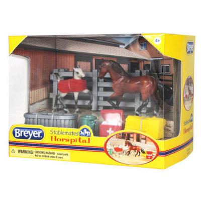 Reeves Breyer Horspital
