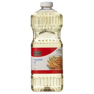 Vegetable Oil 48oz - Market Pantry™