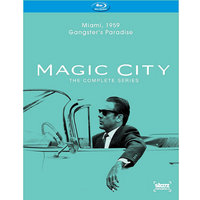 Magic City: Seasons One & Two (Blu-ray) (Widescreen)